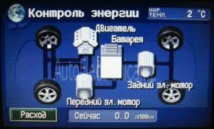 Русификация Lexus и Toyota