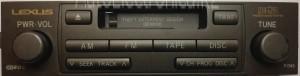 Радио GX470