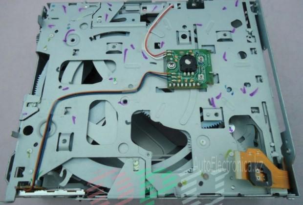 Механизм DVD - CD_BACK
