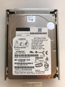 Gen5 HDD 40GB