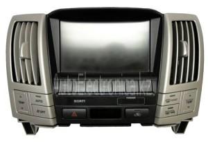 RX330