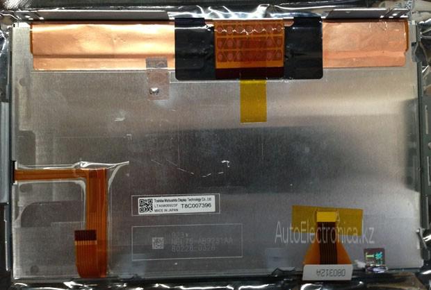 Сенсорное стекло+матрица 8