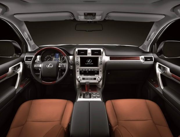 Lexus GX460-2