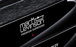 Усилители Mark Levinson для Lexus