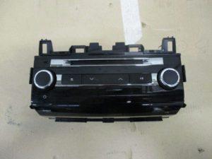 Оригинальная магнитола для Toyota Land Cruiser 200