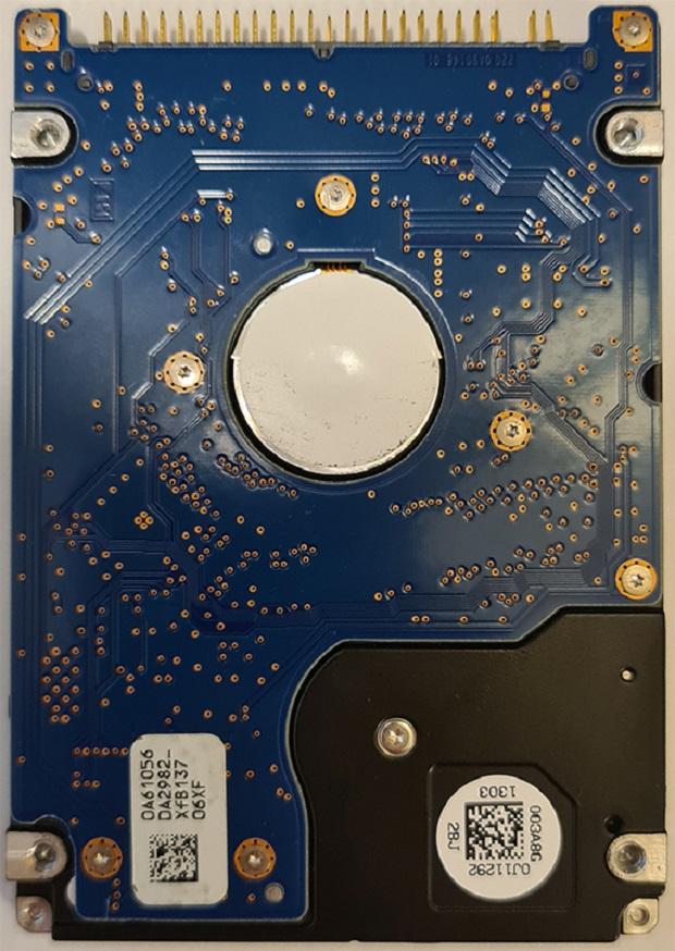 HDD для навигации