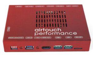 Навигационная система Air Touch Performance 8 на базе Android 8