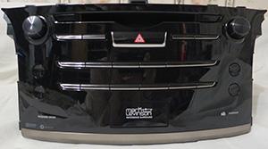 Магнитола Lexus LX 2016+