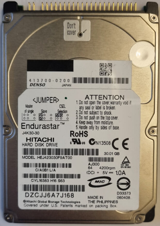 HDD для русификации Lexus LX 570 USA