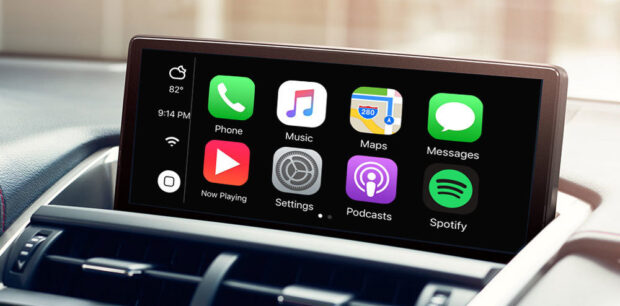 CarPlay NX